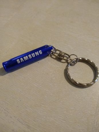 Колекционерски ключодържател Samsung
