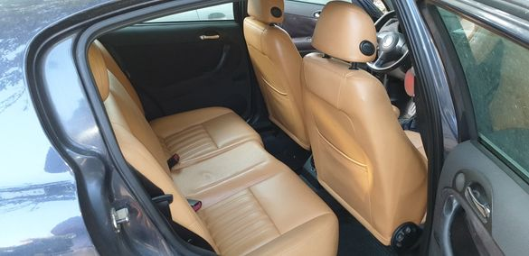 Alfa Romeo 147 1.9jtd на части.