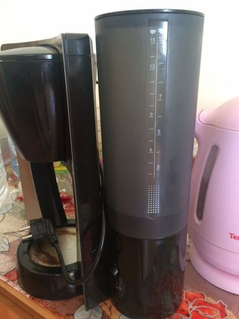 Кофеварка BOSCH на 15 кружок срочно торг