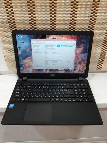 Ноутбук Acer Extensa в отличном состоянии