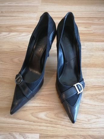 Оригинални дамски обувки Dior