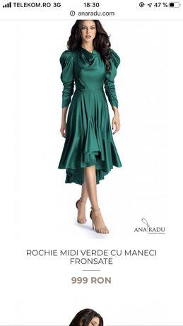 Rochie Ana Radu