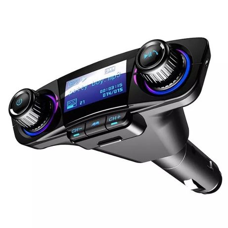 Modulator FM AUTO Bluetooth 5.0