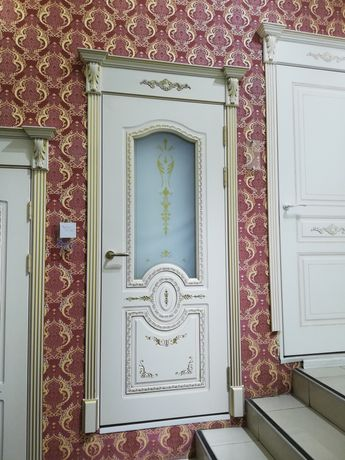Двери межкомнатные. Междукомнатные двери.Ішкі есік.Двер.Бөлме есіктері