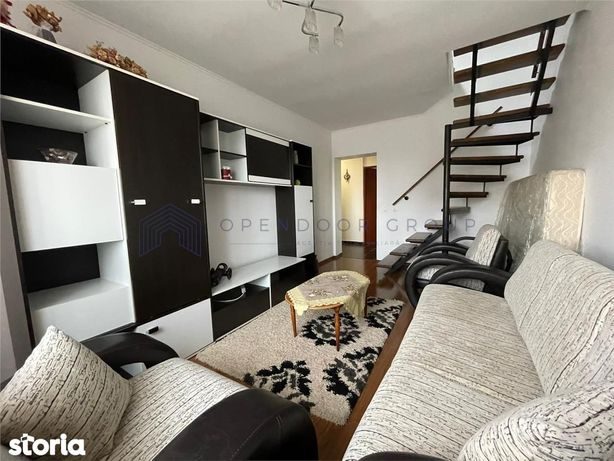 Apartament 3 camere 91 mp de vanzare in Sibiu zona Valea Aurie
