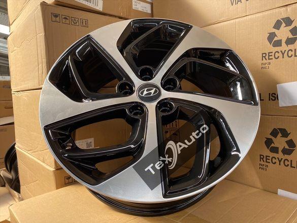 """Джанти за Hyundai 18"""" I40 IX55 TUCSON KONA GRANDUER"""