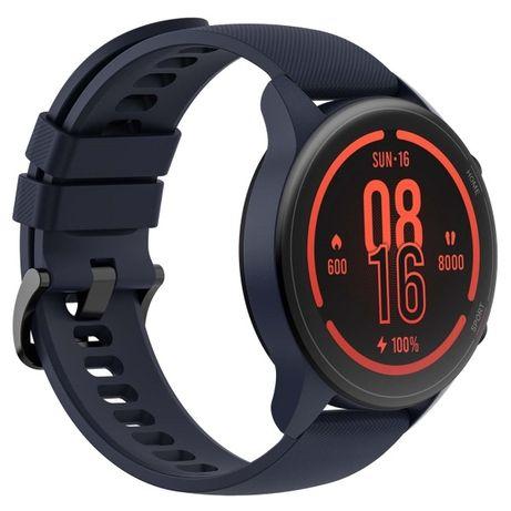 Смарт-часы Xiaomi Mi Watch XMWTCL02 Синий