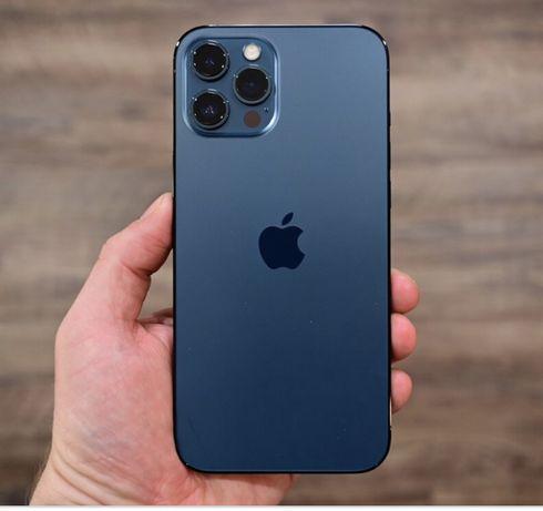 Айфон 12 про мах