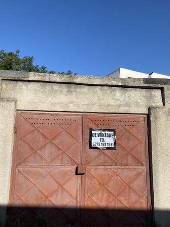 Garaj de vanzare central Slatina