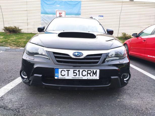 Vand Subaru Impreza Xv 2011