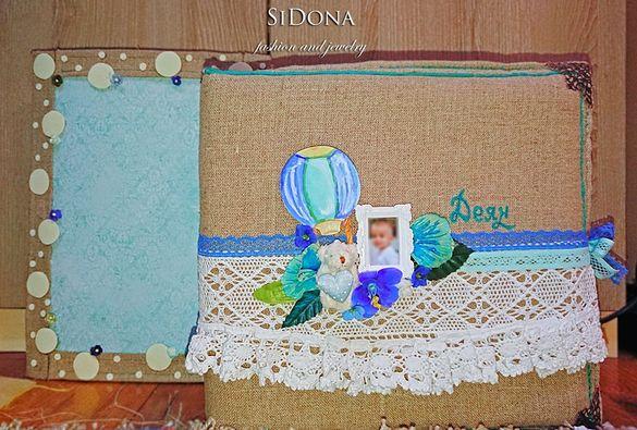 Комплекти и подаръчета за Кръщене by SiDona
