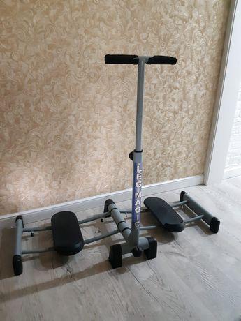 Продам тренажер leg magic