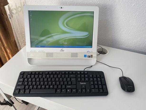 Calculator/PC ASUS Eee Top-TouchScreen‼️all in one,webcam,accesorizat