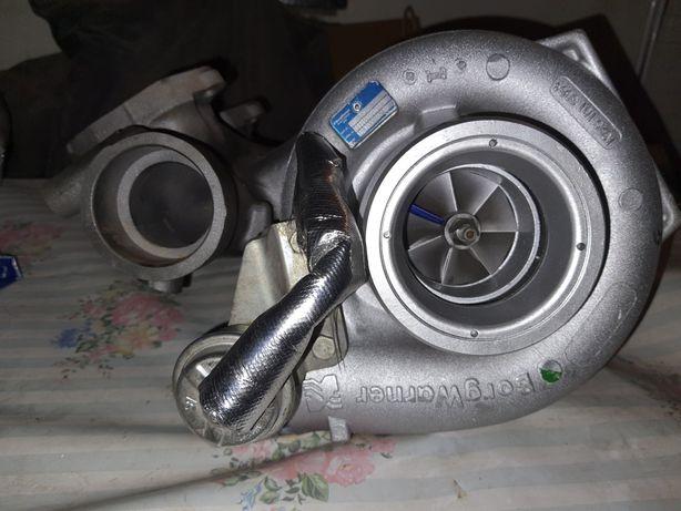 Vand turbina Daf xf 105 410, 2007