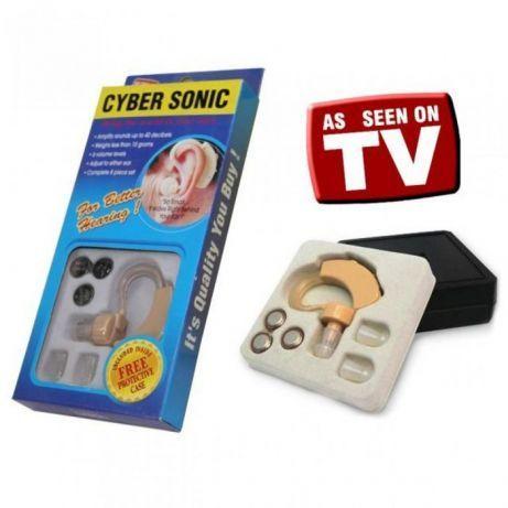 Aparat auditiv Cyber Sonic NOU