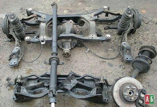 Привод, граната на Subaru Legacy, Outback, Forester, Impreza Субару