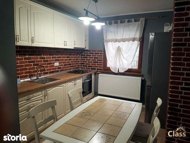 Apartament 3 camere   Decomandat   66 mp   Zona Big Manastur