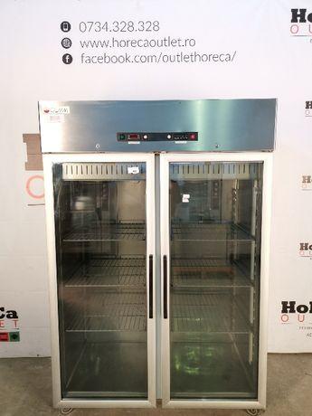 Dulap frigorific/congelare 2 in 1;Frigider/Congelator profesional 2in1