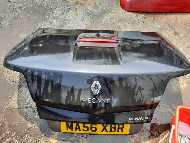 Renault megane 2 decapotabil haion complet