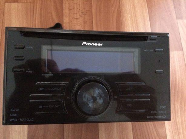Магнитафон Pioneer оригинал