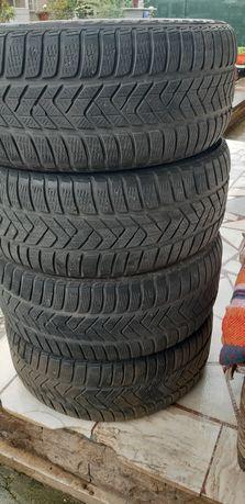 Зимни гуми използвани