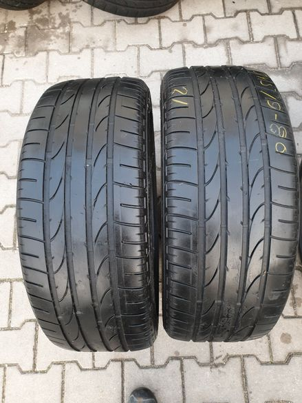 235 45 19 Bridgestone