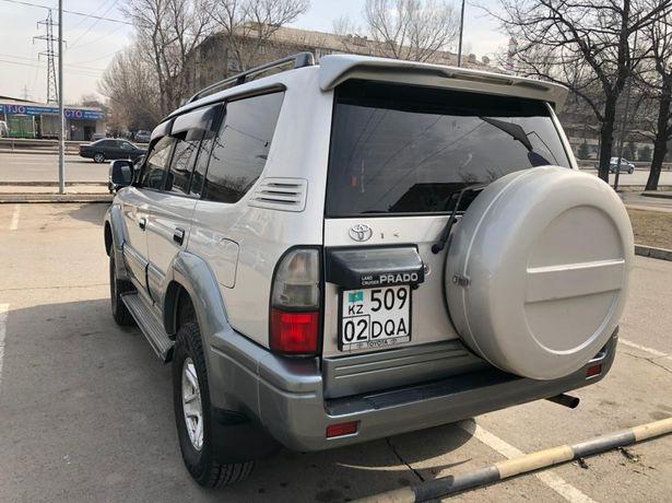 Продам Toyota Prado
