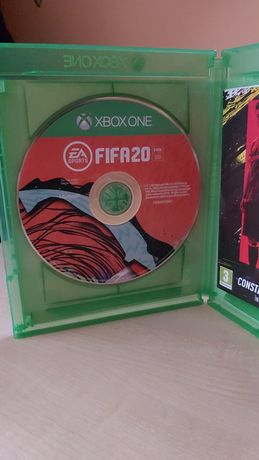 Moving Out / Fifa 20 pentru Xbox One/S/X/SS/SX
