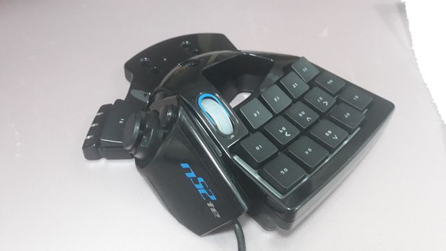 Controller gaming Belkin N52TE powered by Razer
