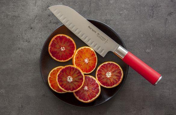 Нож Dick Red Spirit, включена доставка