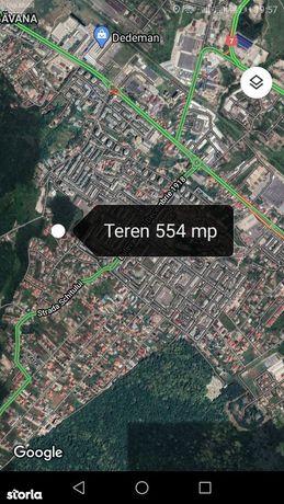 Teren 554 mp Gavana -90 euro /mp