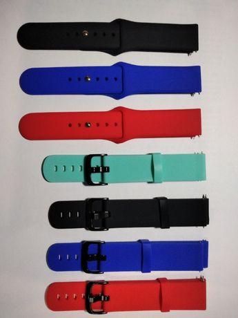 Ремешки на часы Amazfit Bip