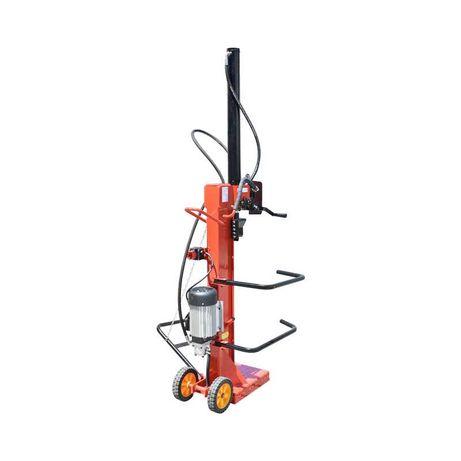 Despicator lemne vertical 16T 400V/3500W L = 1040 mm Breckner bk98358