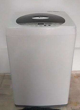 Продам стиральную машину марки LG Turbo Drum