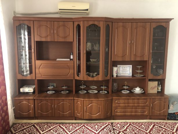 Гостинная мебель стенка гарнитур