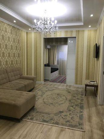3х комнатная квартира в ЖК Арай