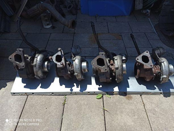 Turbo Mercedes e200 e220 cdi c200 c220 611