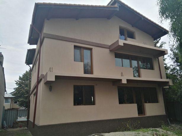 Vila P+1+M+Curte-Chitila-Sector 1-Podul Constanta