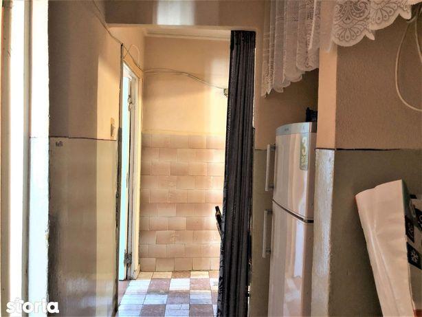 Apartament 4 camere decomandat M39A de renovat