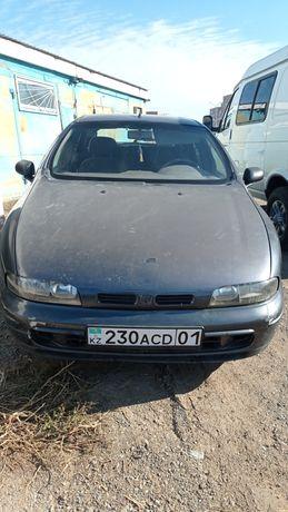 Продам машину Fiat Bravo 1.6.