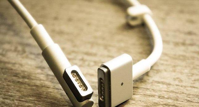 от MAC-BOOK зарядное устройство блок питания для зарядки на разные мод