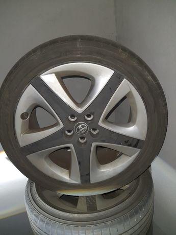 """Jante Toyota Prius 17"""""""