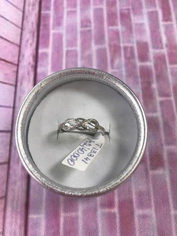 Кольцо с бриллиантами #МА13341