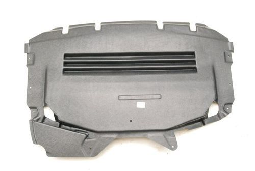 Кора под двигателя BMW E39 1998г 2003г бензин