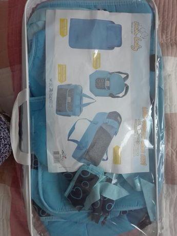 Детский сумка набор
