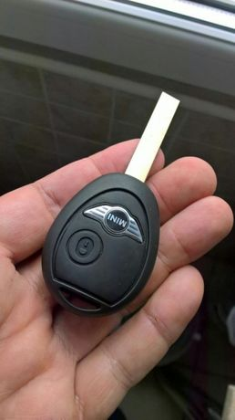 Carcasă cheie MINI One/Cooper originală