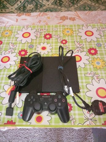 PS-2- видео игра