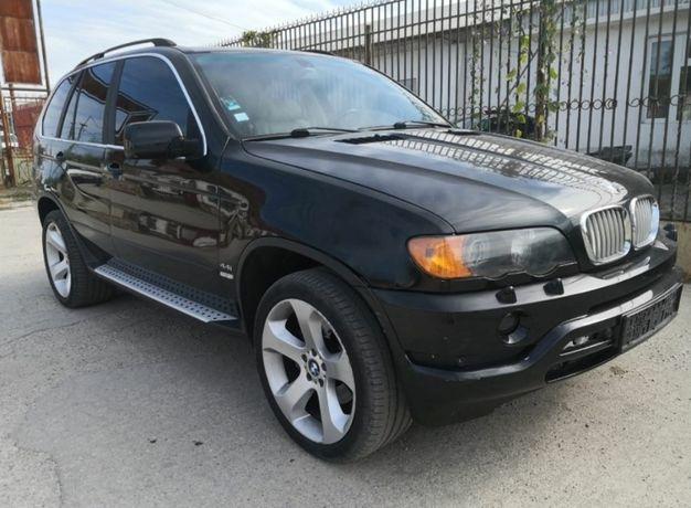 Dezmembrez BMW x5 3.0D facelift e53 2006/ piese / accesorii