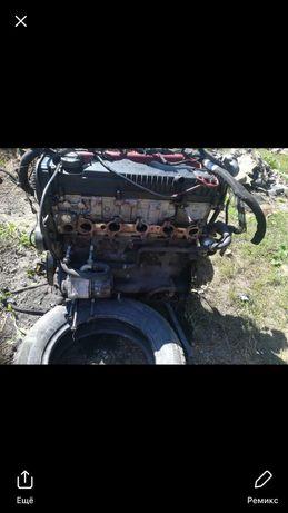 Двигател 2.4JTD 150к.с.