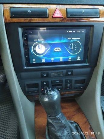 Navigație auto cu android universala